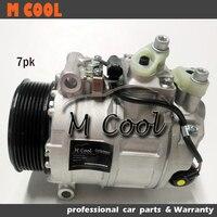 High Quality 7SEU17C AC Compressor For Mercedes W164 GL320 ML320 R350 ML350 R320 4711595 002 230 58 11 0022305811 65633048039