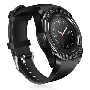 Bluetooth Smart Watch Touch Sc