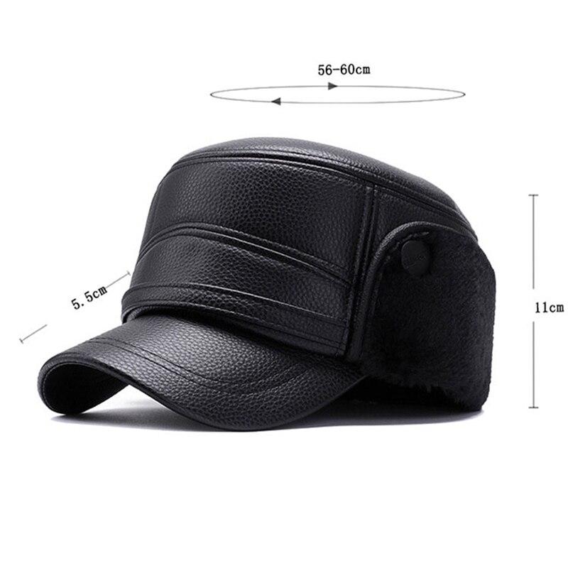 black leather ottoman 9376666529_517341466