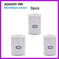 Sonoff-Pir