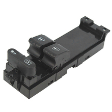 Master Power Window Switch Interior Parts for VW Passat 3B/3BG 1996 1997 1998 1999 2000 2001 2002 2003 2004 2005