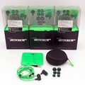 Razer Hammerhead Pro earphone with Michael Hammer game for LOL DOTA2 CF stereo earphone bass and other large game