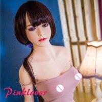 Pinklover 158センチカスタマイズされたリアルエンティティセクシーな大人のセックス人形用男