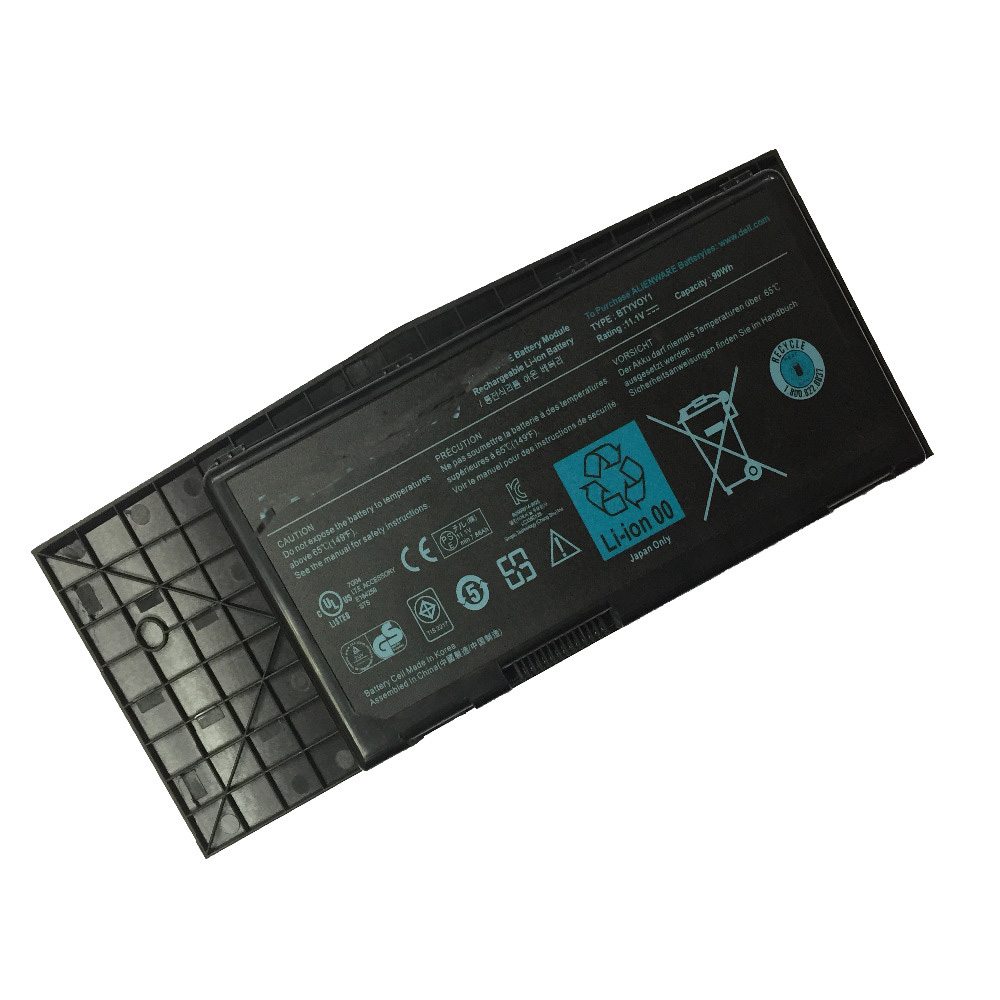 где купить 7800mAh for Dell laptop battery Alienware M17X R1 R2 R3 R4 AM17XR3-6842BK 0C852J 0F310J C852J F310J дешево