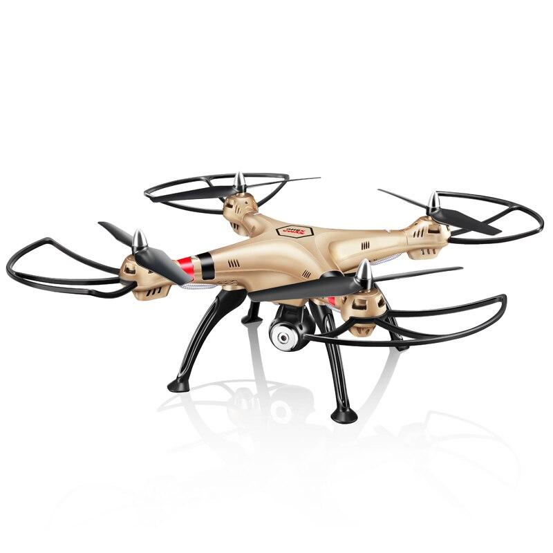 SYMA professionnel aéronef sans pilote (UAV) X8HG X8HW X8HC 2.4G 4CH RC hélicoptère Drones 1080 P 8MP HD caméra quadrirotor (SYMA X8C/X8W/X8G mise à niveau) - 6