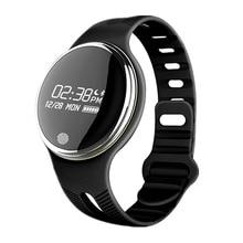 SURMOS Smart Armband OLED E07 mit Touchscreen Super wasserdicht IP67 Unterstützung Andorid ios Smartwatch telefon Armband