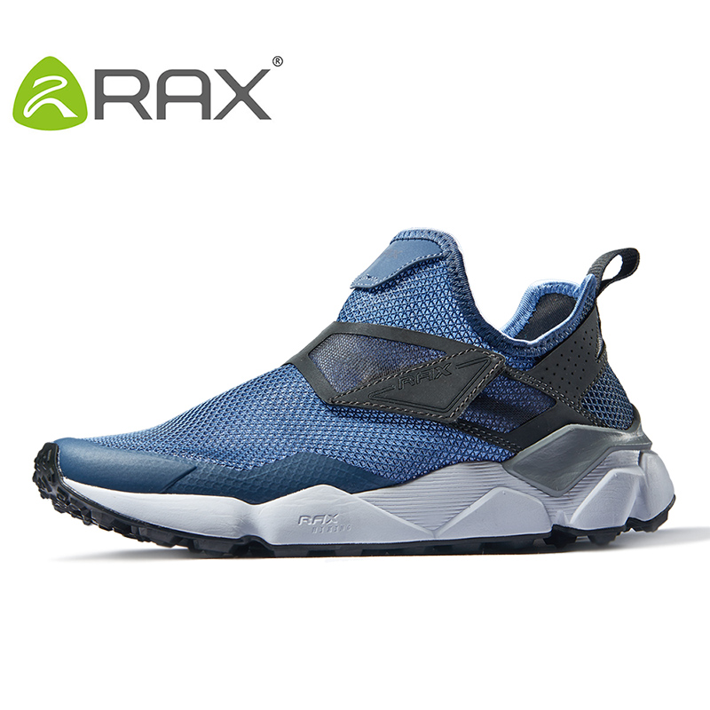 RAX Men Women Running Shoes Breathable Running Sneakers Mesh Sneakers Sports Shoes Training Jogging Running Shoes Mens Trainers 2017 spring summer running shoes for men brand walking sneakers mesh breathable mens trainers jogging sport shoes cheap zapatos