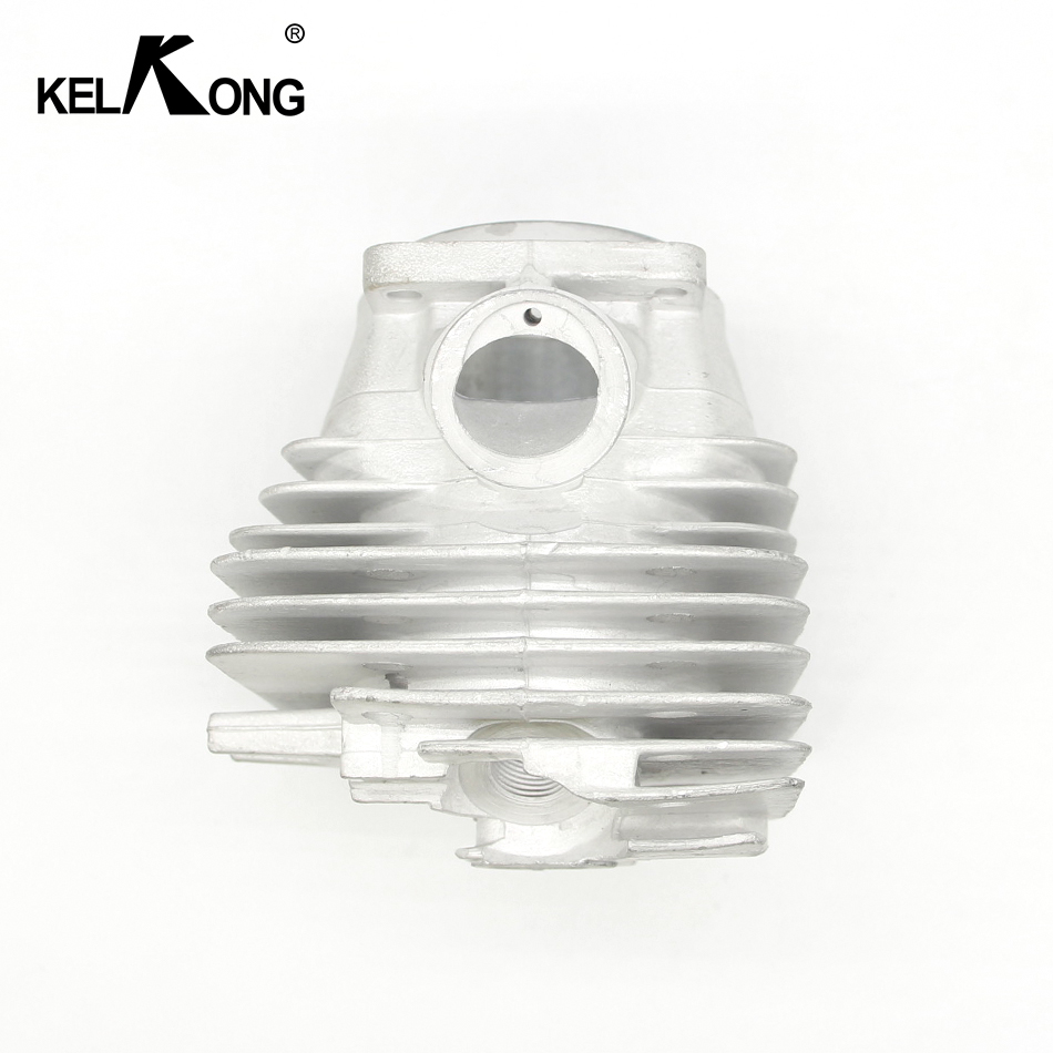 Image 4 - KELKONG 47MM Cylinder Piston Kit Fits Stihl MS341 MS361 Chainsaw MS 361 341 MS361C Chain Saw # 1135 020 1202-in Carburetor from Automobiles & Motorcycles