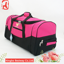 Heavy Loaded Pack Bag Travel Duffel Bag For Women & Men Foldable Duffle For Luggage Travel Bag