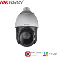 HIKVISION DS 2DC4120IY D 1MP IP Camera 4 Mini PTZ Camera With IR Support EZVIZ Hik Connect P2P ONVIF Outdoor Security Camera
