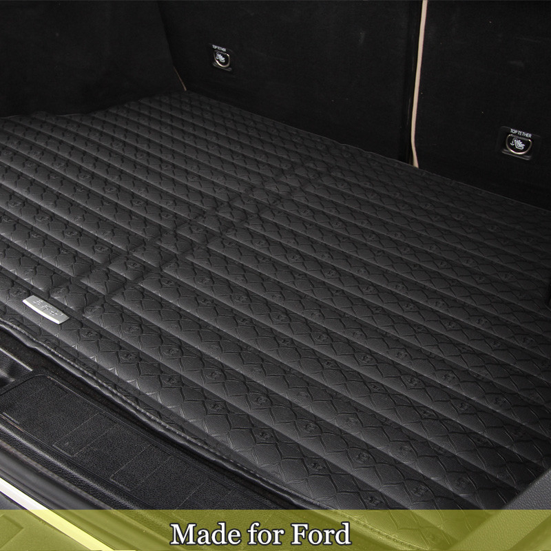 2017 ford explorer cargo mat and trunk liner for cars autos post. Black Bedroom Furniture Sets. Home Design Ideas
