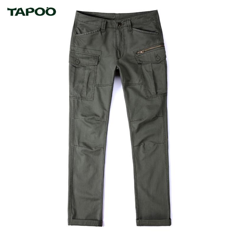 Popular Dark Khaki Pants-Buy Cheap Dark Khaki Pants lots from ...