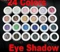 24 Color Eyeshadow Palette Pigment Powder Eye Shadow Makeup Cosmetics Beauty