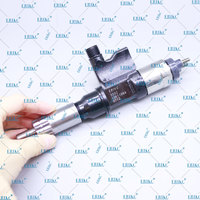 ERIKC 5501 common rail injector 095000 5501 auto parts diesel fuel injection 5501 spary injector 0950005501 for ISUZU 4HL1, 6HL1