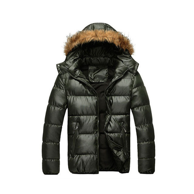 Aliexpress.com : Buy Brand New Men Down Jacket Winter Jackets Warm ...