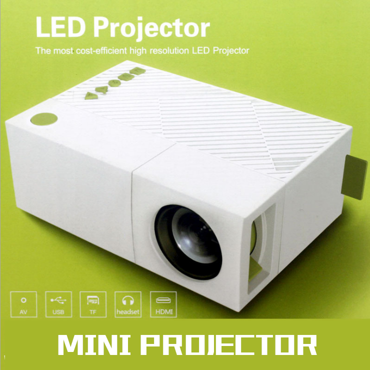 Best mini projectors online store buy mini projectors for Best small hd projector