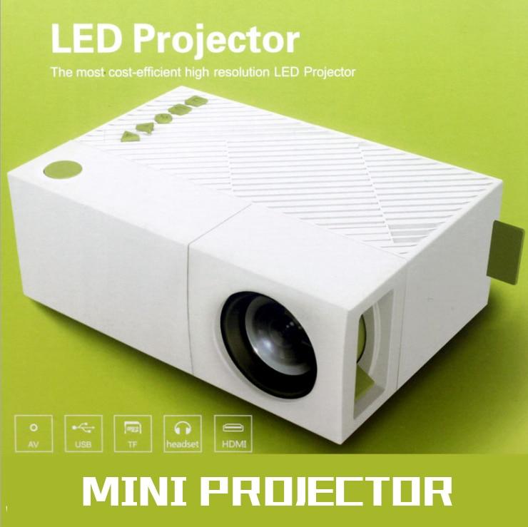 Best mini projectors online store buy mini projectors for Mini digital projector
