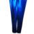 """Ensnovo 32 """"Metálico Brilhante Spandex Skintight Meia para Mulheres Clubwear Fardas Comprimento Brilhante Meia Longa Sobre o Joelho Meias"""