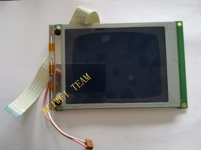 Nuovo DMF 50840NF FW 5.7 pollice LCD Screen Display Panel DMF DMF50840