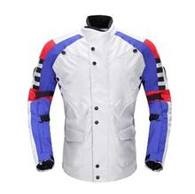 DUHAN Windproof Waterproof Body Protective Clothing Motocross Off-Road Riding jacket Oxford Cloth Motorcycle Racing Jackets