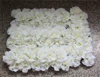 HOT SALE Dahlia 12colors 10pcs Lot Large Wedding Road Lead Flower Arrangement Wedding Arch Backdrop Props