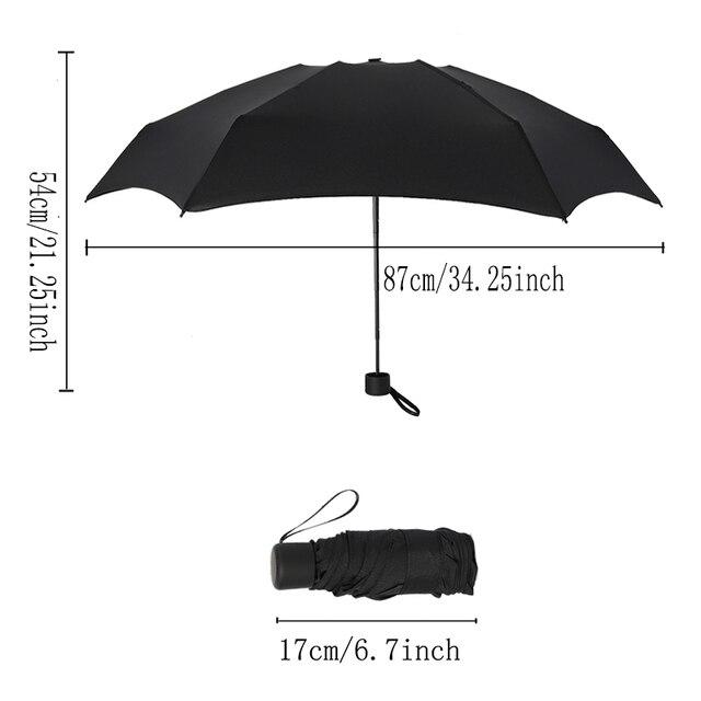 Mini Pocket Umbrella 3