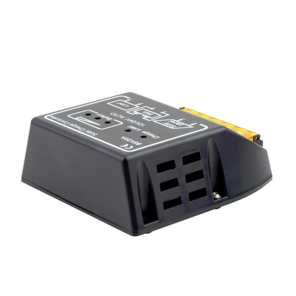 Baterias Solares carga da bateria regulador proteção Marca : Acehe