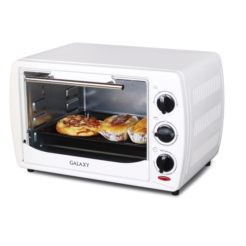 Mini oven Galaxy GL 2615 цена