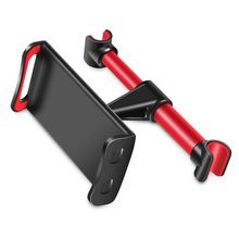 Universal 4-11'' Car Back Seat Phone Tablet Holder For iPad 2 3 4 Mini Air 1 2 3