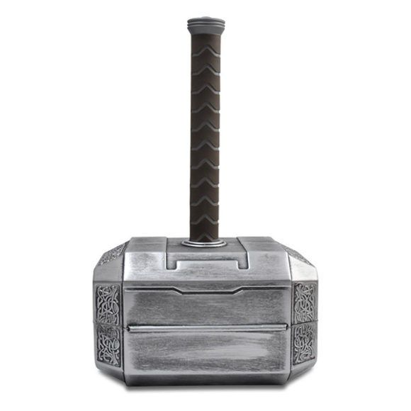 THOR Hammer Tool Set  Home Tool Kit  Without Utility Knife And Test Pencil Bettery Plastic Not Metle