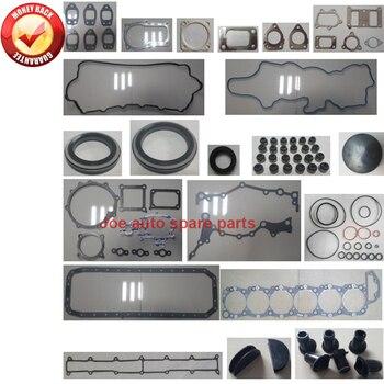 J08e j08et полный комплект прокладок двигателя для Hino
