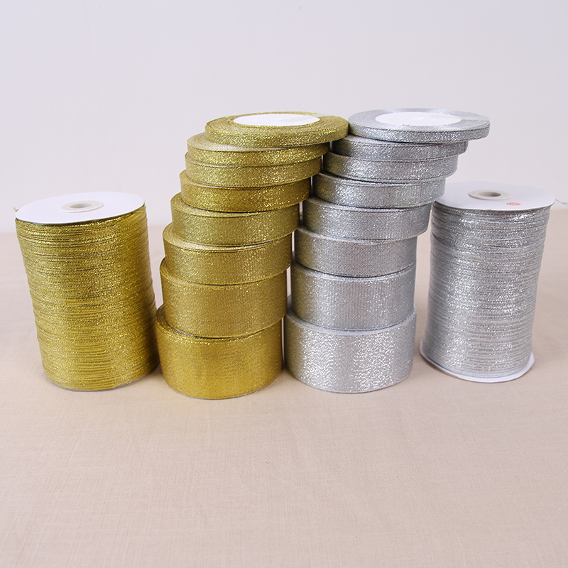 Silk Satin Ribbon 25 yards Wedding Party Festive Decoration Crafts Gifts Wrapping...