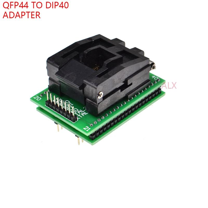 1PCS ATMEL ATMEGA32A-AU TQFP-44 IC