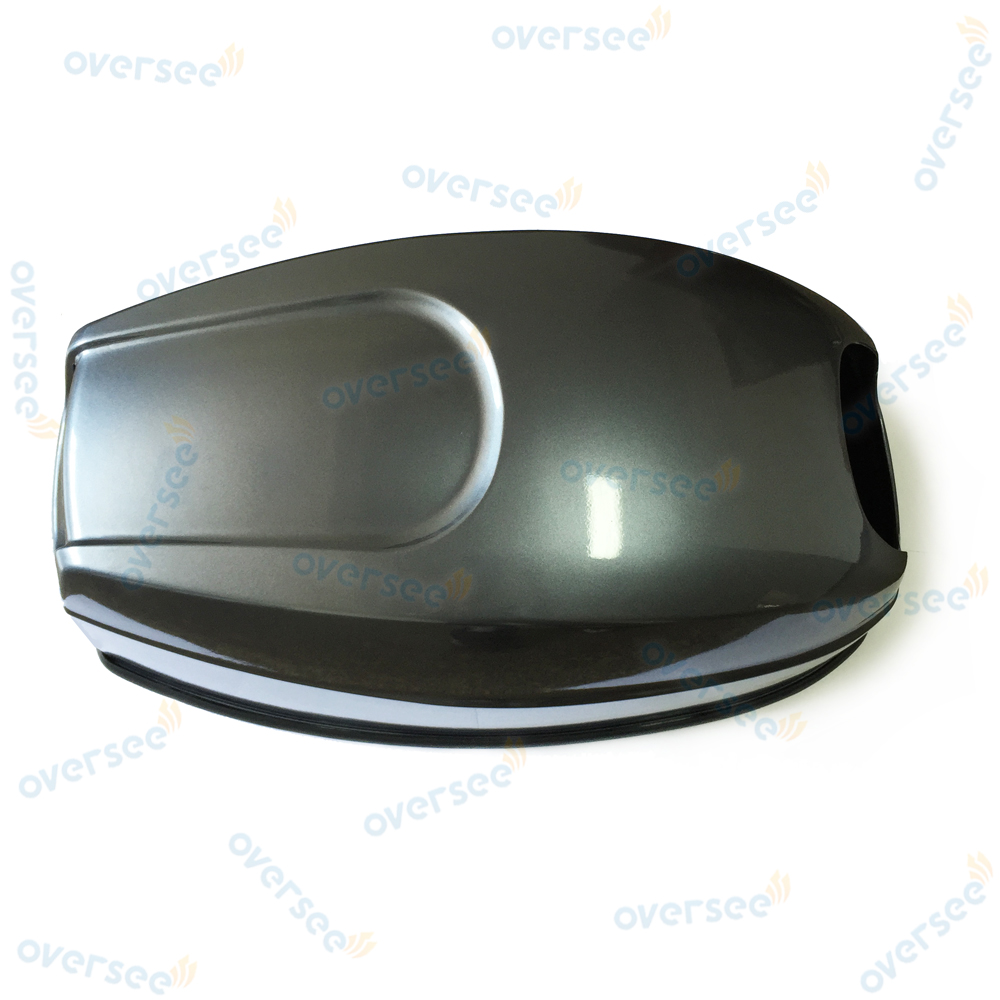 66T 42610 20 4D Top Cowling for YAMAHA 40HP Outboard Engine Boat Motor aftermarket parts 66T 42610