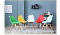 Dining Room Chair Living Room Stool Bar Hotel Restaurant Fashion Chair Free Shipping