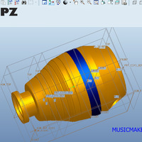 2017 New Upgrade Version TONEKING SW III 1DD And 4BA Hybrid 5 Drive Unit DIY HIFI
