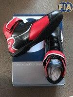 Противопожарные Гонки обувь для F1 с FIA 8856 2000
