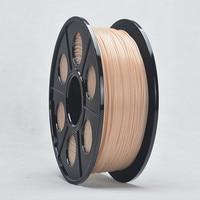 ABS Filament Skin 1KG 3D Printing Materials 1.75mm For 3D Printer Pen Dimensional Accuracy +/ 0.02 mm 1 kg Spool