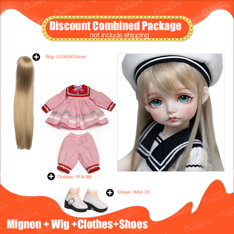 OUENEIFS Mignon add Wig and beautiful Clothes and Shoes Discount Combined Package on Nov 11 Unbelievable price without face up learn han lee ab mutalib nurul syakima and kok gan chan novel bacteria discovery mumia flava gen nov sp nov
