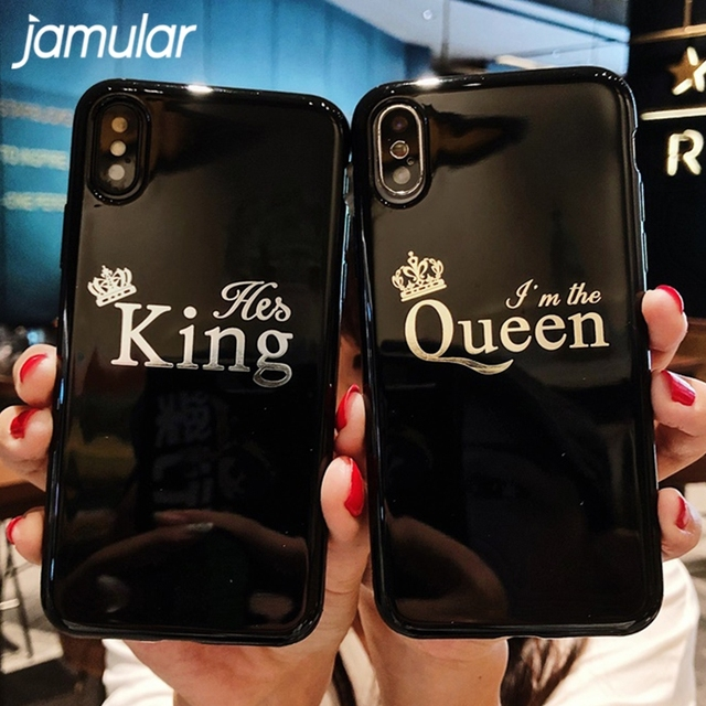 queen coque iphone xr