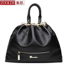 ZOOLER bags handbags women famous brands women leather bag top quality Classic shoulder bag large capacity elegant handbag