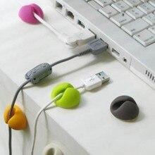 Управления, менеджер намотки твердого кабеля зажим стол шт./компл. универсальный кабель аксессуары