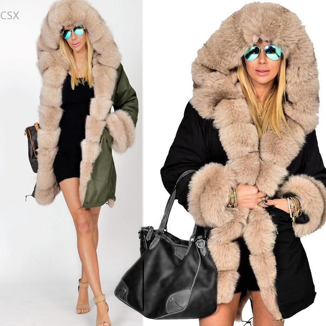 Popular Fur Hooded Parka Coat-Buy Cheap Fur Hooded Parka Coat lots