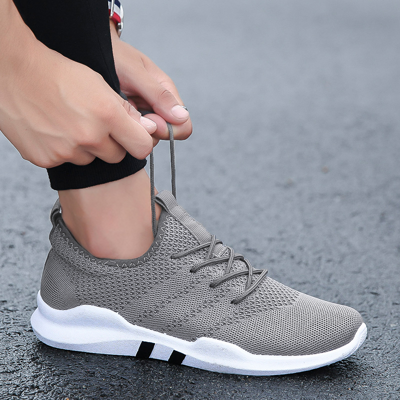 Chaussure Homme De Marque shoes White Cheap men Footwear summer fashion Zapatilla Hombre Breathable Lightweight casual shoes