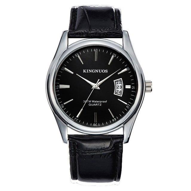 2017 Casual Fashion Quartz Watch Men Watches Top Luxury Brand Famous Wrist Watch Male Clock For Men Hodinky Relogio Masculino