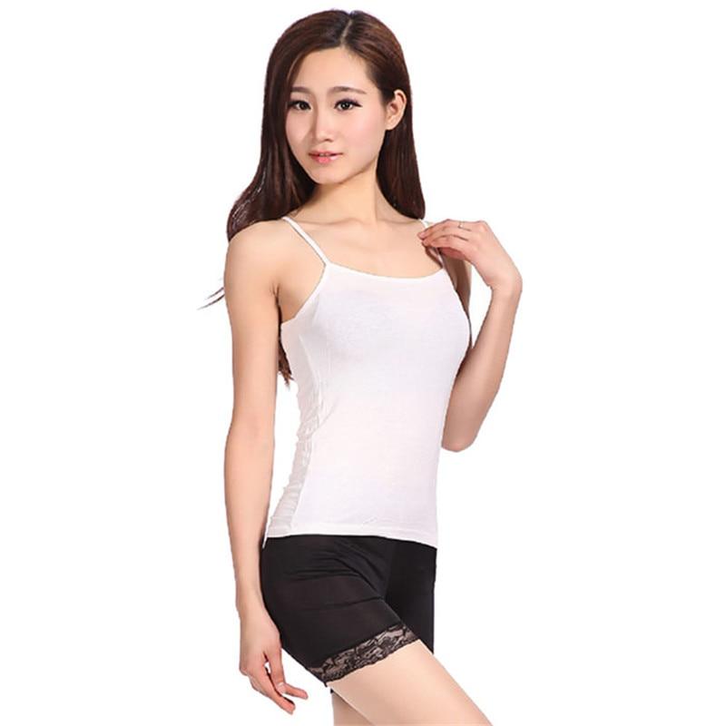 snowshine YLI Summer Fashion Sexy Women Loose Thin Chiffon Spaghetti Strap Vest Blouses Shirts free shipping