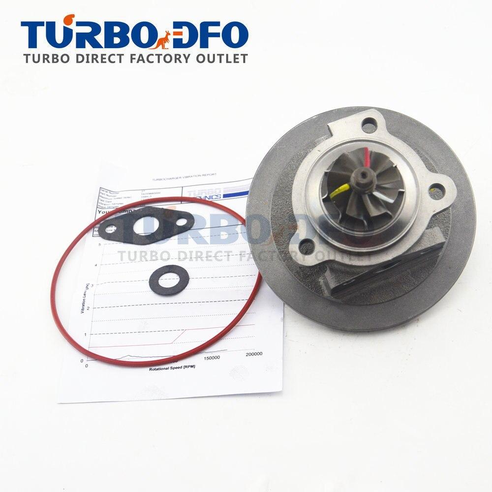 Nouvelle turbine 54359880000 pour Suzuki Jimny 1.5 DDiS K9K 48 KW 65 HP-turbo chargeur core 54359880008 remplacement de cartouche de turbine
