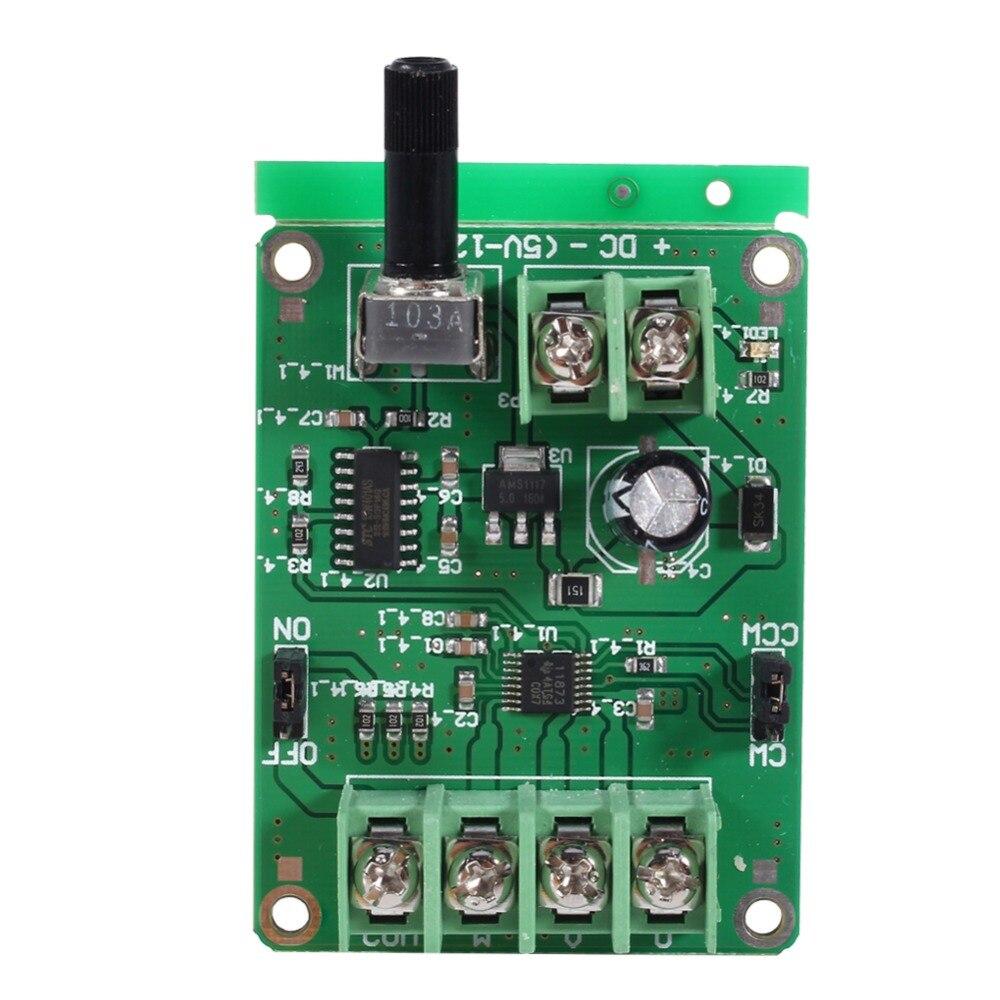 9v 12v dc brushless motor driver board controller for hard disk drive pcb integrated circuits