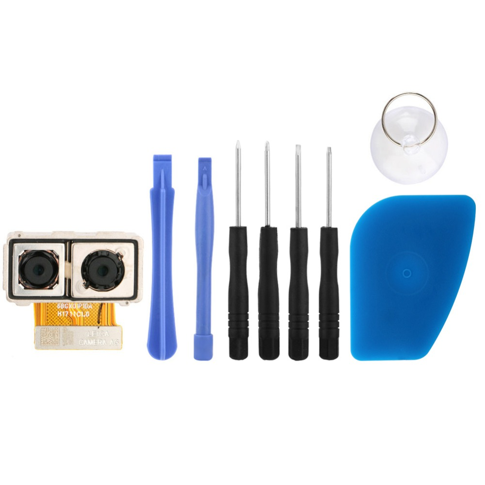 YeeSite for Huawei Mate 9 Main Back Rear Facing Camera Module with Open Tools Replacement Repair Spare Part Accessories YeeSite for Huawei Mate 9 Main Back Rear Facing Camera Module with Open Tools Replacement Repair Spare Part Accessories