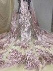 Amazing Sequins Lace...